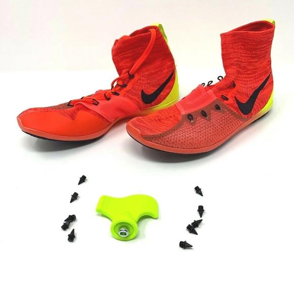 morbido e leggero migliori marche piuttosto fico Nike Shoes | Zoom Victory Xc 4 Unisex Spike Racing Shoe | Poshmark